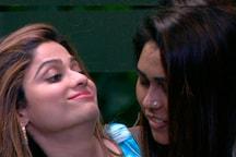 Bigg Boss 15 Day 4 Highlights: Afsana Demands Kiss from Shamita; Vishal Condemns BB's Decision