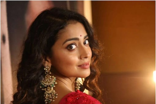 Shriya Saran and Andrei Koscheev have become parents during the pandemic