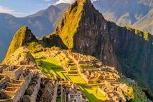 Machu Picchu Creates History, Attains Carbon Neutral Certificate