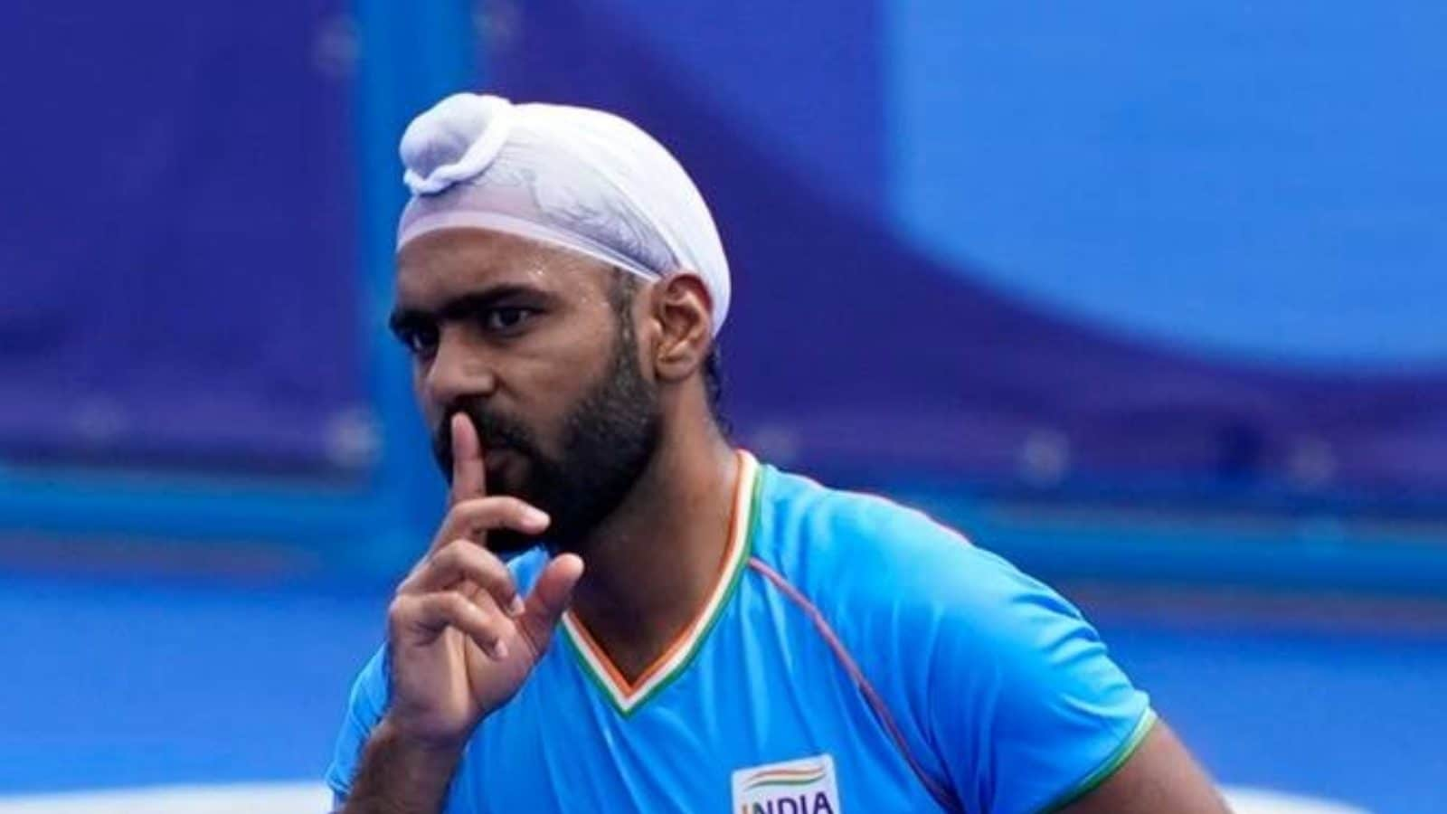 Used Insights Gained as Reserve to Fire in Actual Play: Simranjeet Singh on Tokyo Olympics Star Turn