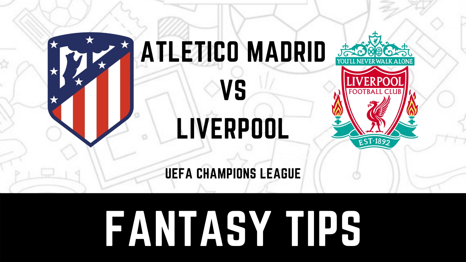 ATL vs LIV Dream11 Team Prediction and Tips for today's UEFA Champions League 2021-22 match: Check Captain, Vice-Captain and probable playing XIs for today's UEFA Champions League 2021-22 match Atletico Madrid vs Liverpool October 20 12:30 am IST