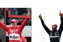 Nico Rosberg Explains The Key Differences Between Lewis Hamilton and Michael Schumacher