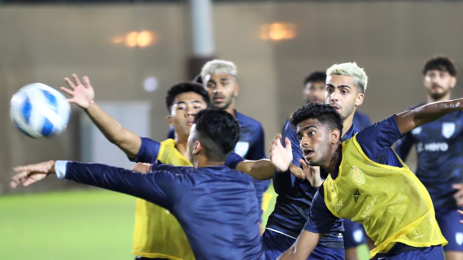 From Indian Arrows to AFC U23 Asian Cup Qualifiers: Reunion Brings Around Smiles and Happiness