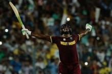 T20 World Cup 2021: Was Kind of Speaking to Them, 'Remember The Name', Explains Ian Bishop
