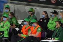 Women's Big Bash League Thrown into Turmoil after 3-day Flash Lockdown Imposed in Tasmania