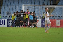 Edu Bedia Helps FC Goa Beat Mohammedan SC 1-0 and Win 130th Durand Cup   In Pics