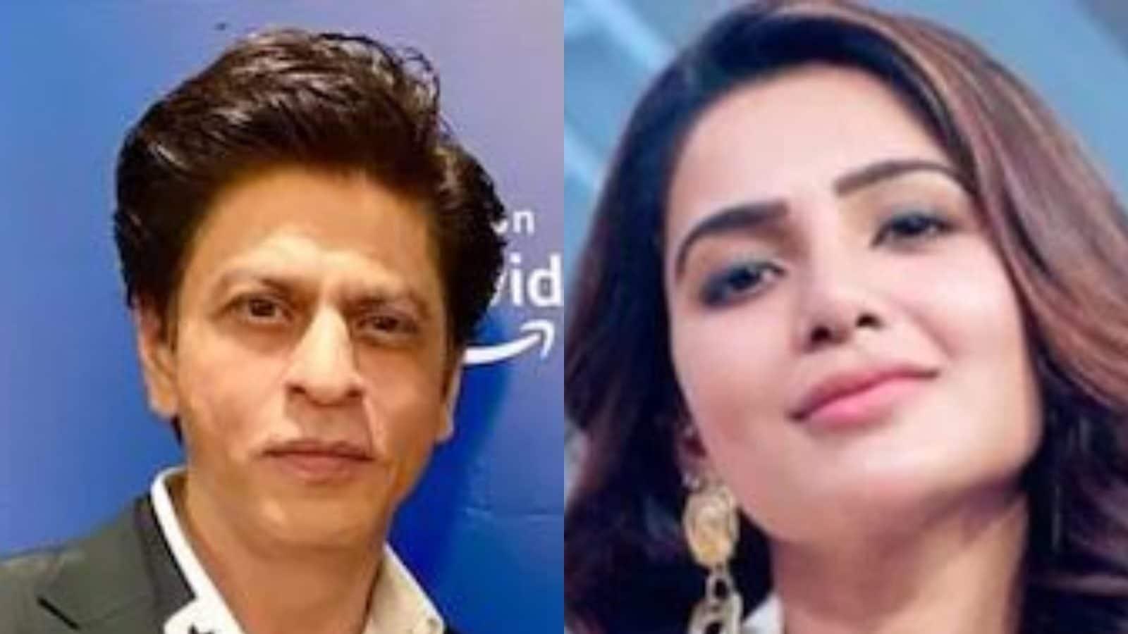 Samantha Akkineni Cheers for Dhaakad, Shah Rukh Khan, Salman Khan Call Off Shoots Amid Aryan Khan Case