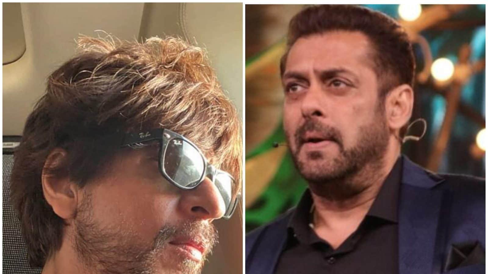 Shah Rukh Khan and Salman Khan Call Off Pathan, Tiger 3 Shoots Amid Aryan Khan Case