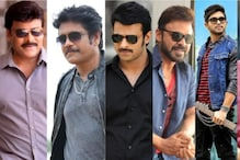 With Growing Popularity, Tollywood Heroes Charging Exorbitant Amount for Films