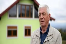 Bosnian Man Makes Revolving House For Wife Who Likes Different Views