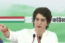 Priyanka Gandhi Announces 40% Tickets For Women in UP Polls; Will It Pay Off?