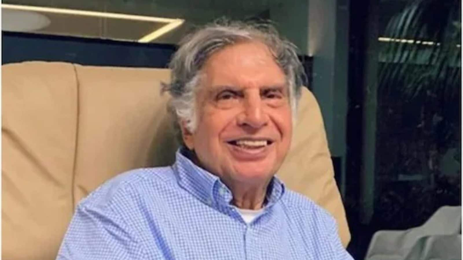 Ratan Tata Once Washed Utensils in Restaurants, Today He's Most Successful Businessman