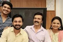 Pune Actor Abhishek Deshmukh to Take Short Break From 'Aai Kuthe Kay Karte'