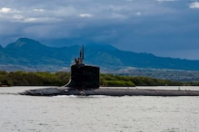 A Babysitter and a Band-Aid Wrapper: Inside the US Submarine Spy Case