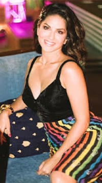 Sunny Leone Looks Hot In Anything She Wears