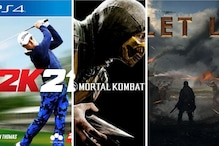 In Photos: PlayStation Plus Members Will Get These Games For Free For Their PS4, PS5