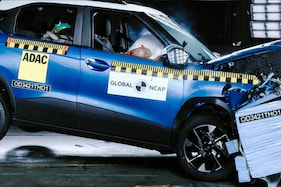 Watch: Tata Punch SUV Crash Test Video, Scores 5 Star Safety Rating from Global NCAP
