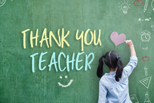 The theme of World Teacher's Day 2021 is, 'Teachers at the Heart of Education Recovery.' (Representational image: Shutterstock)