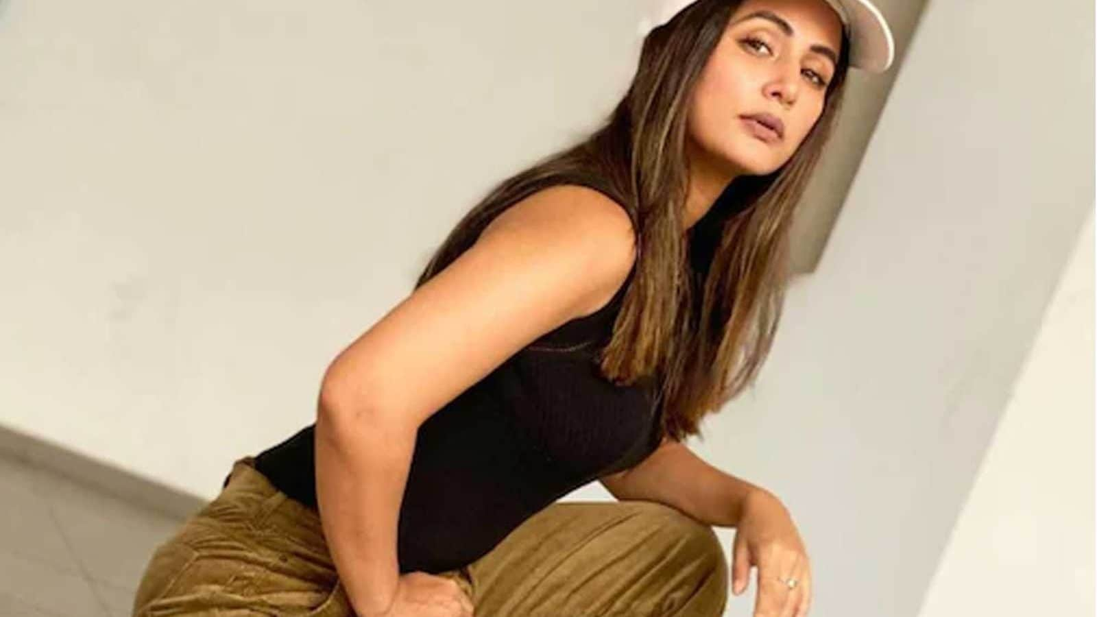 'Mental Health More Important Than Physical Appearance,' Says Actor Hina Khan
