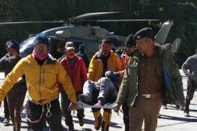 9 Trekkers, 3 Porters Found Dead in Uttarakhand Amid Snowfall