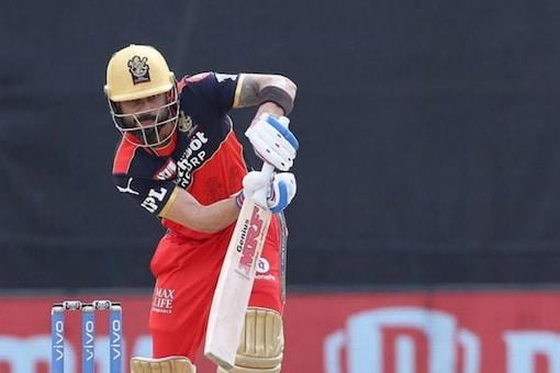 Virat Kohli (BCCI/IPL)