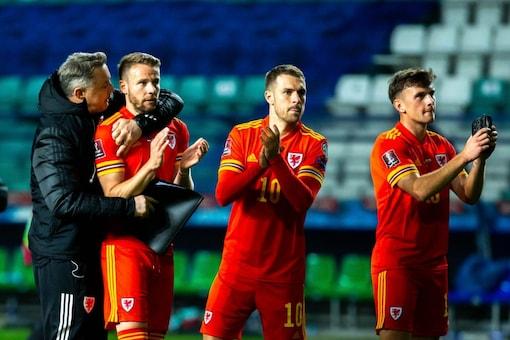 Wales registered a 1-0 win over Estonia. (AP Photo)