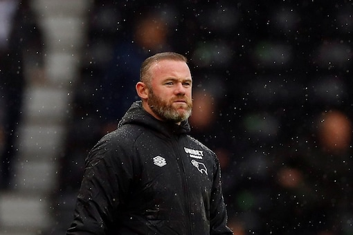 Wayne Rooney will open up about his mental health struggles. (Reuters Photo)