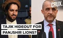 Amrullah Saleh & Ahmad Massoud In Tajikistan, Say Reports; Turkey Plays Mediator In Afghanistan