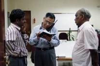 In pics: Profile of Infosys co-founder Narayana Murthy