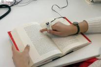 FingerReader: A wearable gadget that could help the blind read