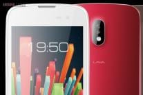 Lava Iris 450 Colour: 4.5-inch display, 5MP camera, interchangeable back panels, Rs 7,999