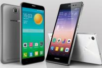 Weekly roundup: Alcatel One Touch Flash, Huawei Ascend P7, and other smartphones launched in India this week