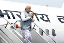Consolidating Diplomacy: The Modi Round Robin