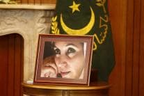A Tribute to Benazir Bhutto