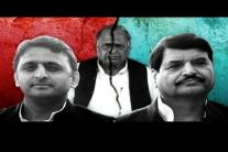 Mulayam Family Drama: Enacted Feud to Fuel an Enacted Truce!