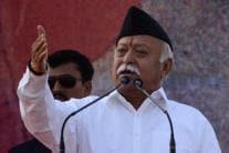 Hoisting Tricolour, Bhagwat Settles RSS' Flag Dilemma?