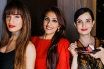 Aarti Chabria's Birthday Party: B'wood Divas Let Their Hair Down