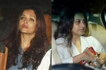 Celebs Visit Shashi Kapoor's House to Pay Last Respects