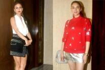 Manish Malhotra's Birthday Party: Bollywood Divas Party Hard