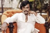 Rajinikanth: 20 Rare Photos You Must See