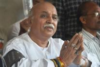 The Fall and Fall of Pravin Togadia in Narendra Modi's Gujarat
