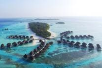 12 Majestic Pictures From Top Honeymoon Destinations