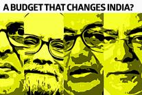 Budget 2018: Key Highlights in Infographics