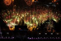 Pyeongchang Olympics Closing Ceremony; See Pictures
