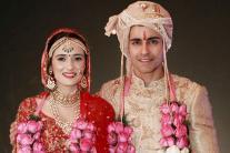 Gautam Rode Marries Longtime Girlfriend Pankhuri Awasthy