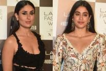 Bollywood Stars at Lakmé Fashion Week Summer Resort 2018