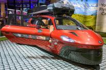 Geneva International Motor Show 2018: World's Best & Latest Cars