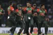 In Pics, Sri Lanka vs Bangladesh, Nidahas Trophy, 6th T20I