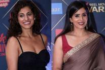 News18 REEL Movie Awards: Best Dressed & Glamorous Divas