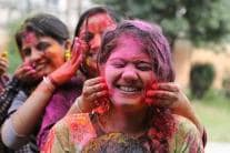 Holi 2018: India Celebrates Festival of Colours; See Pictures